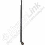 2.4 GHz 7 dBi Rubber Duck Antenna N-Macho