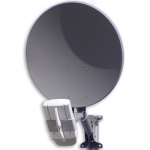 "FOX 5.8 18"" Dish Antenna"