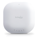 Punto de Acceso PoE Administrable, 300Mbps, 2.4GHz, 802.11b/g/n