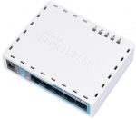 RB750GL RouterBoard MiniRouter