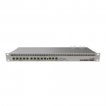 Router QuadCore con 13 ptos. Gigabit Ethernet