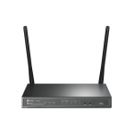 SafeStream. Router VPN Gigabit de Banda Ancha Inalámbrico.