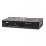 Switch Gigabit Ethernet 8 Puertos 10/100/1000.