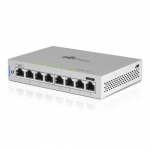 UniFi Switch 8. Switch Gigabit Ethernet, PoE Passthrough