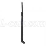 2.4 GHz 6 dBi Rubber Duck Antenna RP-SMA