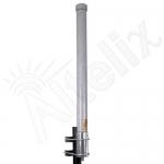 Antena Omni Serie PRO, 5 GHz - 12dBi. Conector N-Hembra.