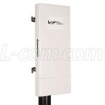 5GHz 802.11a/n CPE para exteriores