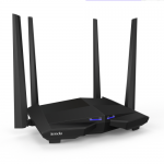 AC10U. Smart Router WiFi Gigabit de Banda Dual.