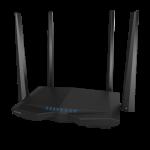 AC6. Router Inalámbrico de Banda-Dual Inteligente AC1200