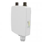 AP/CPE p/Exteriores en 5GHz, 802.11a/n MIMO 2x2, 29 dBm. Ant Ext