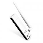 Adaptador Inalámbrico USB de Alta Ganancia - 802.11n.
