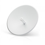 PowerBeam M5 620, 5 GHz - 802.11n. Antena Dish 620mm: 29 dBi.