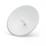 PowerBeam M5 620, 5 GHz - 802.11n. Antena Dish 620mm: 29 dBi.