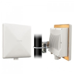 Altum AC600. Radio con Antena de Panel 19dBi - 5GHz - 600 Mbps.