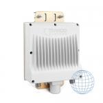 Altum N200. Radio p/ Ext 5GHz-200 Mbps. 2xRP-SMA p/ Ant. Externa