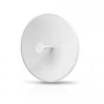 Antena AirFiber X Slant 45. 5 GHz - 34 dBi,  MIMO 2x2.