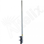 Antena Omni Serie PRO, 2.4 GHz - 15dBi. Conector N-Hembra.