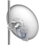 Antena Parabólica 5GHz, 30dBi. Montaje Estándar