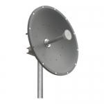 Antena Parabólica de 600 mm, 4.9-6.2 GHz, 28 dBi.