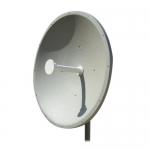 Antena Parabólica de 1m, 4.9-6.2 GHz, 34 dBi.