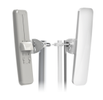 Antena Sectorial MIMO 2x2-120°, 5GHz 16dBi. Pol Dúal