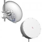 Antena mANT30 PA + Radomo Sleeve 30