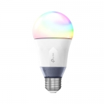 Bombilla LED Smart WiFi con ajuste de Color e Intesidad