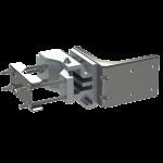 Bracket de precisión para equipos de MetroLinq de IgniteNet