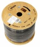 Cable LMR-400, Bobina de 300 mts.
