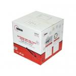 Cable UTP Cat5e Gel seco para Exteriores 305 Mts