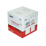 Cable UTP Cat5e Blindado para Exteriores 305 Mts