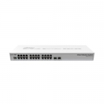 Cloud Router Switch 326, 24 Ptos. GigaEthernet, 2 Ptos. SFP+.