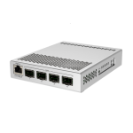 Cloud Router Switch 305 - CRS305
