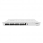 Smart Switch (CRS317) Capa 3, 16 ptos. SFP+. Puerto GigaEthernet