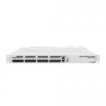 Smart Switch (CRS317) Capa 3, 16 ptos. SFP+. Puerto GigaEthernet
