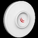 DISC Lite 5ac. Antena Backfire 21 dBi - 802.11ac