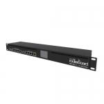 Router c/ Arquitectura ARM. 10 Ptos. GigaEthernet + SFP, PoE. L5