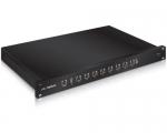 EdgeRouter 8, 8 Ptos. Giga Ether + Pto. Serial RJ45 + 2GB RAM