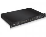EdgeRouter PRO, 6 Ptos. Giga Ethernet + 2 Ptos. Giga Ether/SFP
