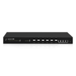 EdgeSwitch 12 Fiber, 12 ptos. SFP