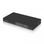 EdgeSwitch Lite - 24 Ptos. Gigabit Ethernet + 2 Ptos. SFP.