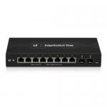 EdgeSwitch 10XP. Switch PoE Gigabit Administrable