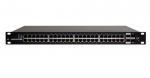 EdgeSwitch, 48 Ptos. GigaEther PoE+ 802.3af/at, SFP+/SFP, 500W
