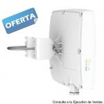 Estación Remota MIMO 2GHz con Antena Integrada 14dBi