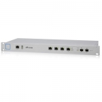 Gateway/Router Empresarial - Gigabit Ethernet + SFP