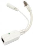 Inyector PoE Gigabit max 48V