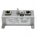 Inyector PoE Pasivo c/ Protector Descargas