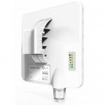 AP/CPE en 5 GHz, 802.11ac MIMO 2x2. Ant. Int. 20 dBi