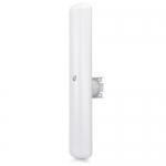 LiteAP ac. Punto de acceso airMAX AC, 5GHz - 120° , +450 Mbps