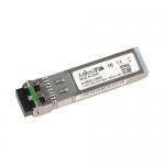 Módulo SFP  1.25G, Mono-Modo, 1550nm, conector Dual-LC, 80Km.